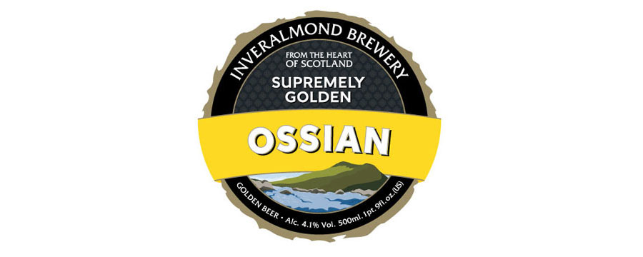 Ossian Real Ale